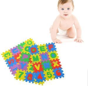 Kids' Alphabet Mats | Toys for sale in Lagos State, Lagos Island (Eko)