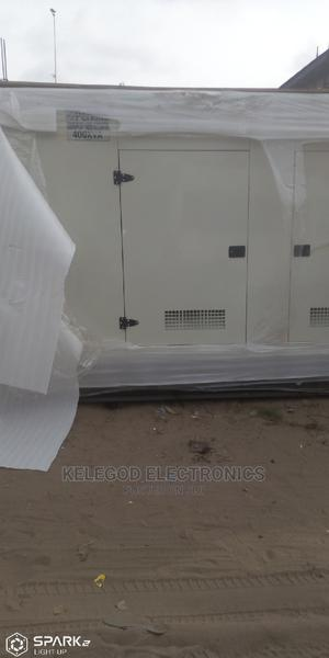 To400kva Perkins Soundproof Diesel Generator | Electrical Equipment for sale in Lagos State, Ikoyi