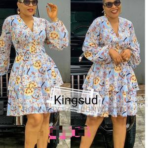 Classic Elegant Female Quality Gown | Clothing for sale in Lagos State, Ikeja