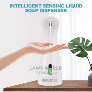Automatic Soap and Sanitizer Dispenser | Home Accessories for sale in Lagos State, Lagos Island (Eko)