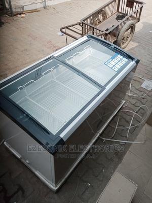 SKYRUN Showcase Chest Freezer | Kitchen Appliances for sale in Lagos State, Ojo