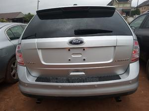 Ford Edge 2010 Silver | Cars for sale in Lagos State, Isolo