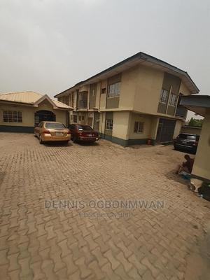 Very Neat Building of Six Flats. 3bedroom Each in Ogba | Houses & Apartments For Sale for sale in Ogba, Oke-Ira / Ogba
