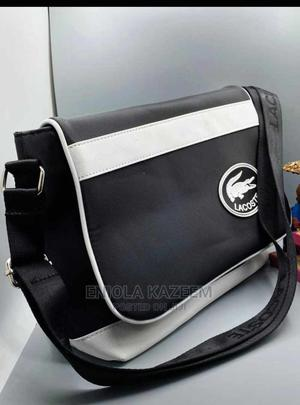 Original Lacoste Leather Bags Available for U Right Now   Bags for sale in Lagos State, Lagos Island (Eko)