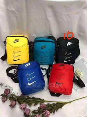 Original Nike Leather Bags Available for U Right Now   Bags for sale in Lagos State, Lagos Island (Eko)