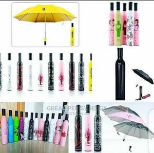 Bottle Umbrella | Clothing Accessories for sale in Abuja (FCT) State, Dei-Dei