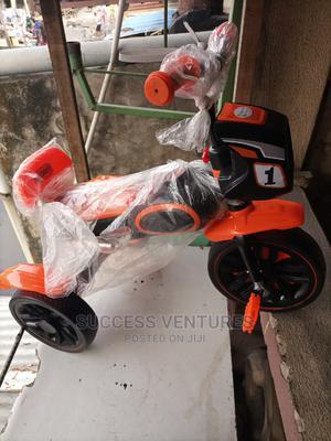 Children Tricycle   Toys for sale in Lagos State, Lagos Island (Eko)