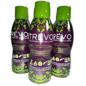 Trevo Nutritional Supplement Drink 16 Oz Bottle - 3 Pack | Vitamins & Supplements for sale in Abuja (FCT) State, Gwarinpa