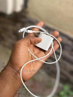 iPhone Charger   Accessories for Mobile Phones & Tablets for sale in Rivers State, Obio-Akpor