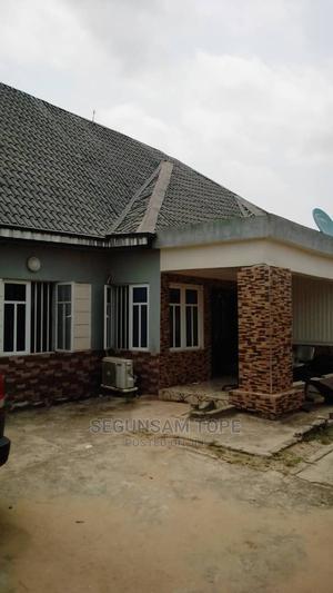 A Magnificent 3bedroom Flat   Houses & Apartments For Sale for sale in Ikotun/Igando, Igando / Ikotun/Igando