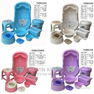Baby Bath Sets | Baby & Child Care for sale in Lagos State, Amuwo-Odofin