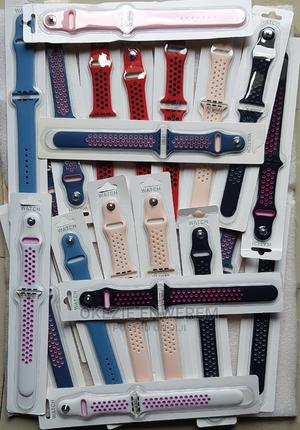 Apple Iwatch Hand Band | Accessories for Mobile Phones & Tablets for sale in Lagos State, Ikeja