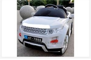 Electric Kids Ride-On Toy Car Jeep | Toys for sale in Niger State, Minna