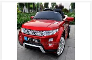 Electric Kids Ride-On Toy Car Jeep | Toys for sale in Osun State, Osogbo