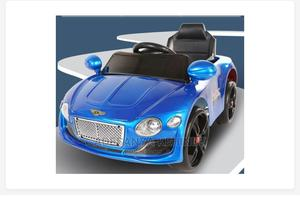 Electric Kids Ride-On Toy Car Bentley | Toys for sale in Plateau State, Jos