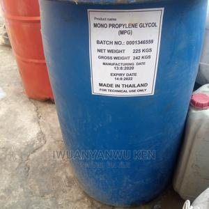 """Mono Propylene Glycol """"MPG"""" 