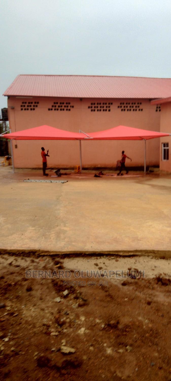 Carport/ Carport Engineer/Car Park | Building & Trades Services for sale in Ajah, Lagos State, Nigeria
