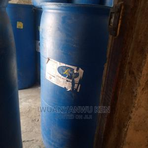 """Ethanol In 250 Drum """"Imported"""" 