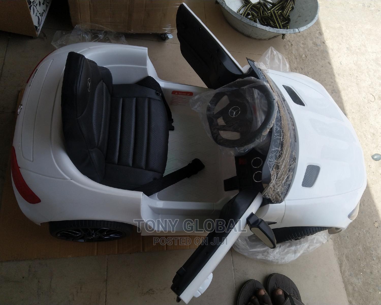 Kids Mercedes Benz AMG GT | Toys for sale in Lagos Island (Eko), Lagos State, Nigeria