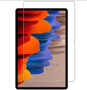 Screen Protector for Samsung Galaxy Tab S7 Plus | Accessories for Mobile Phones & Tablets for sale in Lagos State, Ikeja