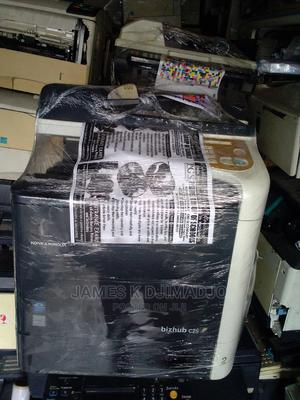 Konica Minolta C25   Printers & Scanners for sale in Lagos State, Surulere
