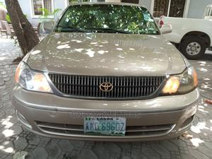 Toyota Avalon 2001 Gold   Cars for sale in Lagos State, Ibeju