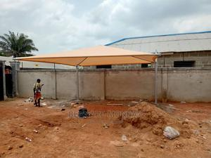 Carport Construction Company | Building Materials for sale in Lagos State, Ikeja