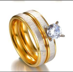 Wedding Rings | Wedding Wear & Accessories for sale in Lagos State, Ikorodu