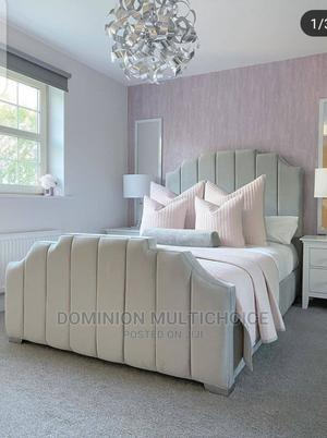 Upholstery Bed | Furniture for sale in Lagos State, Lekki
