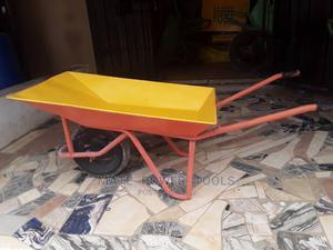 Long-John Wheelbarrow | Hand Tools for sale in Lagos State, Ikorodu