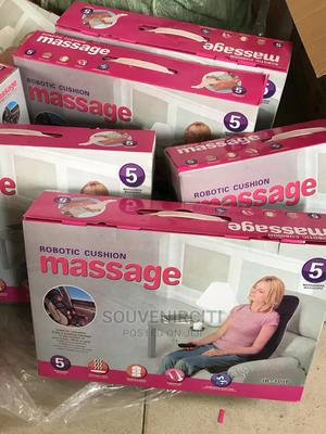 Robotic Cushion Massager Wholesale Only - 12pcs   Sports Equipment for sale in Lagos State, Surulere