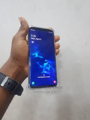 Samsung Galaxy S9 Plus 64 GB Blue   Mobile Phones for sale in Lagos State, Ikeja