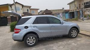 Mercedes-Benz M Class 2006 Blue | Cars for sale in Lagos State, Amuwo-Odofin