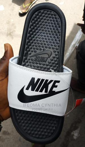 Nike Slippers | Shoes for sale in Lagos State, Mushin
