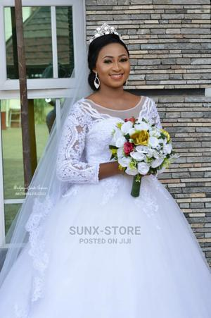 Luxury Wedding Gown | Wedding Wear & Accessories for sale in Abuja (FCT) State, Mpape