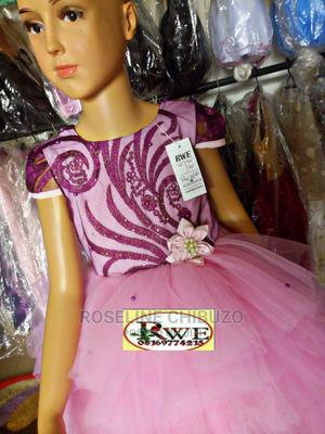 Ready to Wear Gown | Children's Clothing for sale in Abuja (FCT) State, Karu