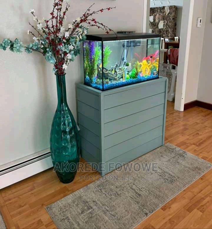 Standard Exotic Aquarium