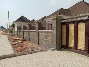 Brand New Stand Alone 3bedroom Bungalow BQ 4rent | Houses & Apartments For Rent for sale in Abuja (FCT) State, Galadimawa