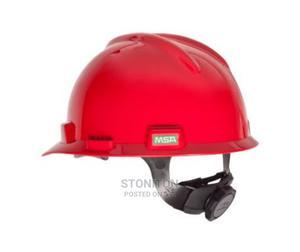 MSA v Guard Safety Helmet   Safetywear & Equipment for sale in Lagos State, Lagos Island (Eko)
