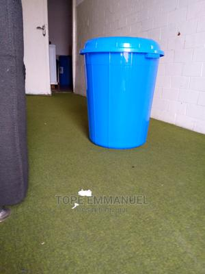 Plastic Drum 60L | Home Accessories for sale in Lagos State, Surulere