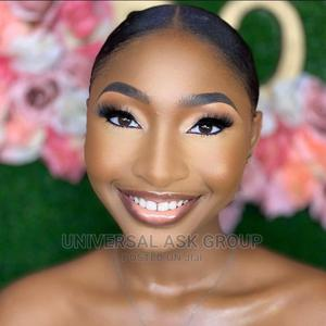 Event Make Up Artist   Health & Beauty Services for sale in Lagos State, Ajah