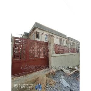 Amazing 4bedroom Semi Detached Duplex Ensuite With a Bq | Houses & Apartments For Sale for sale in Lagos State, Ajah