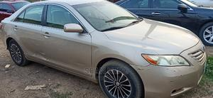 Toyota Camry 2009 Gold   Cars for sale in Oyo State, Egbeda