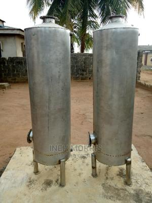 Water Treatment Tank | Manufacturing Equipment for sale in Lagos State, Ipaja