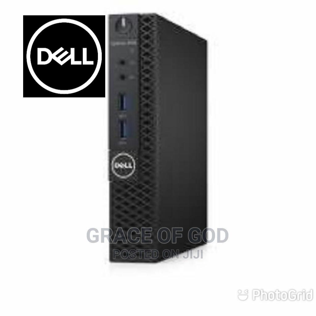 Archive: New Desktop Computer Dell OptiPlex 3050 8GB Intel Core I5 HDD 500GB