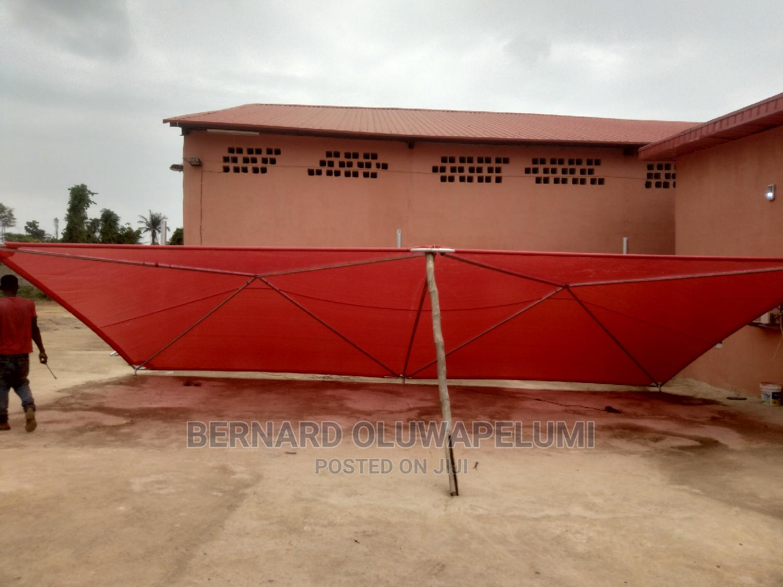 Carports/ Carport Engineer/ Car Park Expert | Building & Trades Services for sale in Sagamu, Ogun State, Nigeria