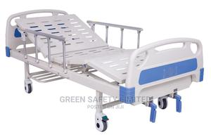 2 Crank Bed Hospital Bed | Medical Supplies & Equipment for sale in Lagos State, Ikeja