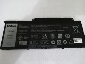 Battery for Dell Inspiron 15 7000 Series | Computer Accessories  for sale in Lagos State, Ajah