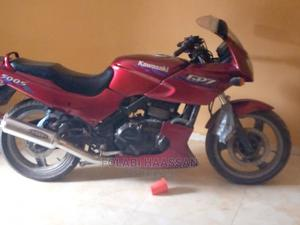 Kawasaki GPX 2016 Red   Motorcycles & Scooters for sale in Ogun State, Ado-Odo/Ota