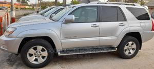 Toyota 4-Runner 2003 4.7 Silver | Cars for sale in Lagos State, Amuwo-Odofin